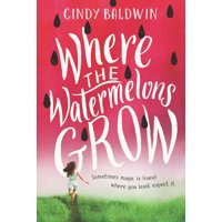 Where the Watermelons Grow (Paperback)