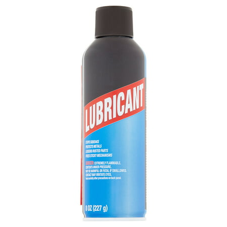 Super Tech Lubricant, 8 oz