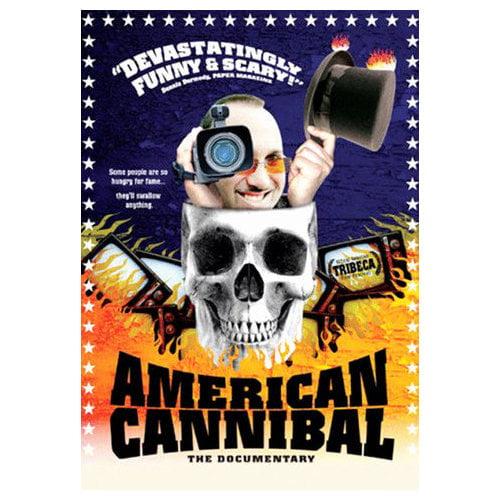 American Cannibal (2007)