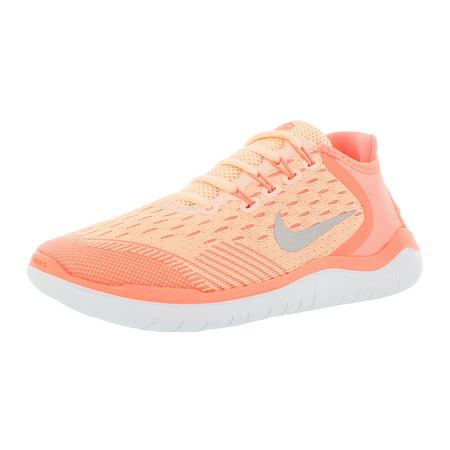 Nike Fre Rn 2018 (Gs) Girls Shoe