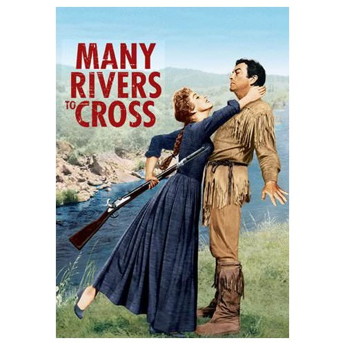 Many Rivers To Cross (1955)