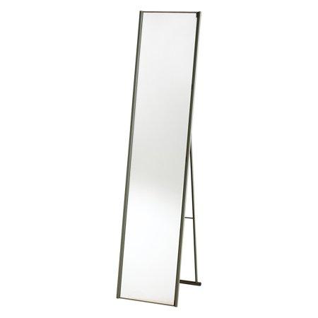 Adesso Alice Floor Mirror - 13.5Wx 59H in.
