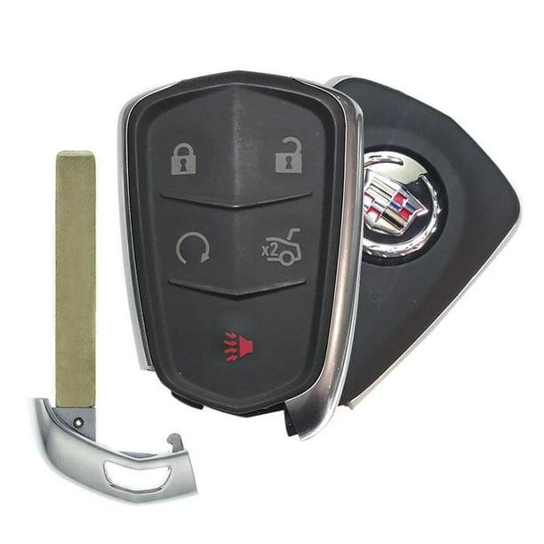 2019 Cadillac CT6 Smart Key 5B FCC