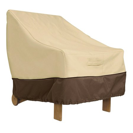 Yosoo Waterproof Dust-proof Furniture Chair Sofa Cover Protection Garden Patio Outdoor, Sofa Protection, Waterproof Furniture Cover ()