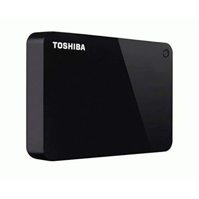 Toshiba HDTC940XK3CA Canvio Advance 4 TB Portable External Hard Drive USB 3.0 - Black   Walmart ...