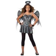 Tween Dark Angel Costume for Kids