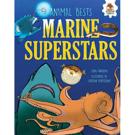 Marine Superstars - eBook