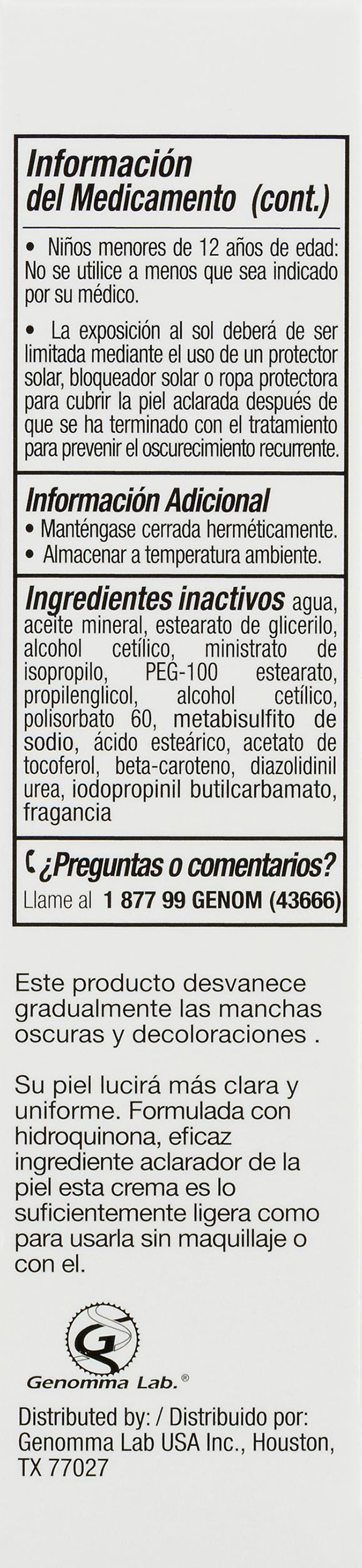 18a630106 Teatrical Skin Lightening Cream