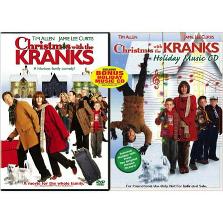 christmas with the kranks exclusive wcd full frame widescreen - Christmas With The Kranks Full Movie