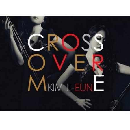 Kim Ji Eun - Ji Eun, Kim: Vol. 2-Cross Over Me