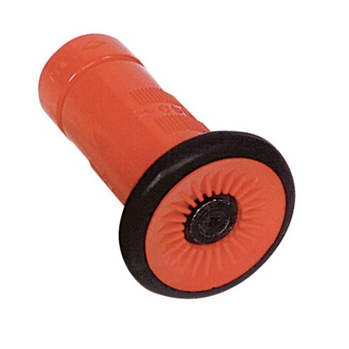 Adjustable Plastic Spray Nozzle for 1'' Hose