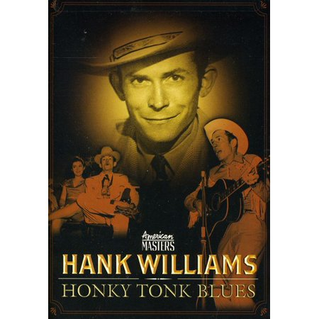 Honky Tonk Blues (DVD) (Whitey Morgan Honky Tonks And Cheap Motels)