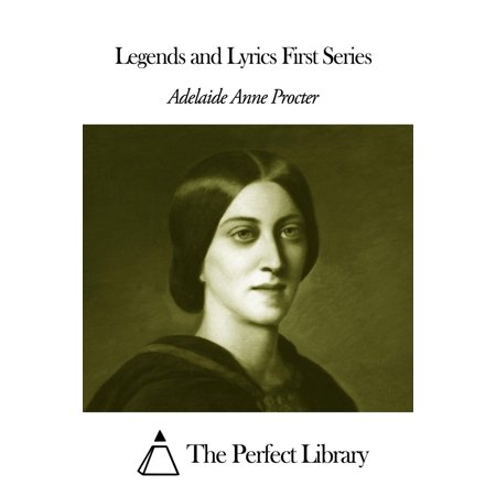 Legends and Lyrics First Series - eBook
