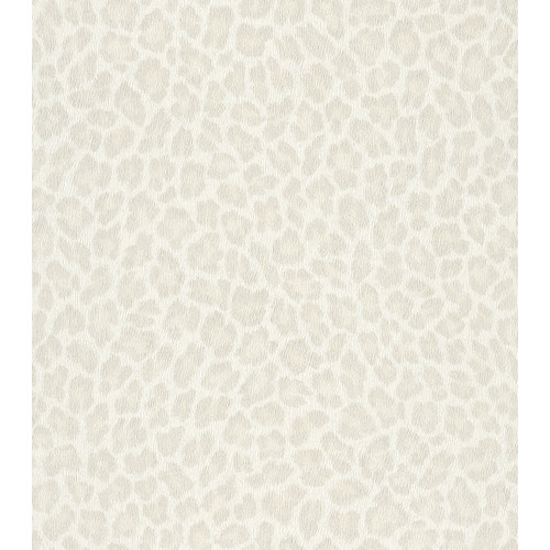 Washington Wallcoverings African Queen II 33' x 20.5'' Leopard Print 3D Embossed Wallpaper