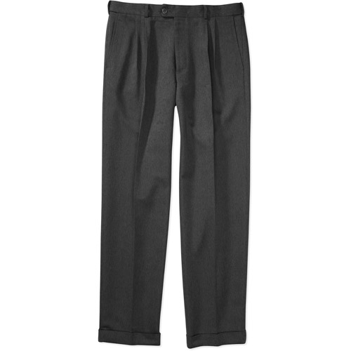George - Men's Microfiber Dress Pants