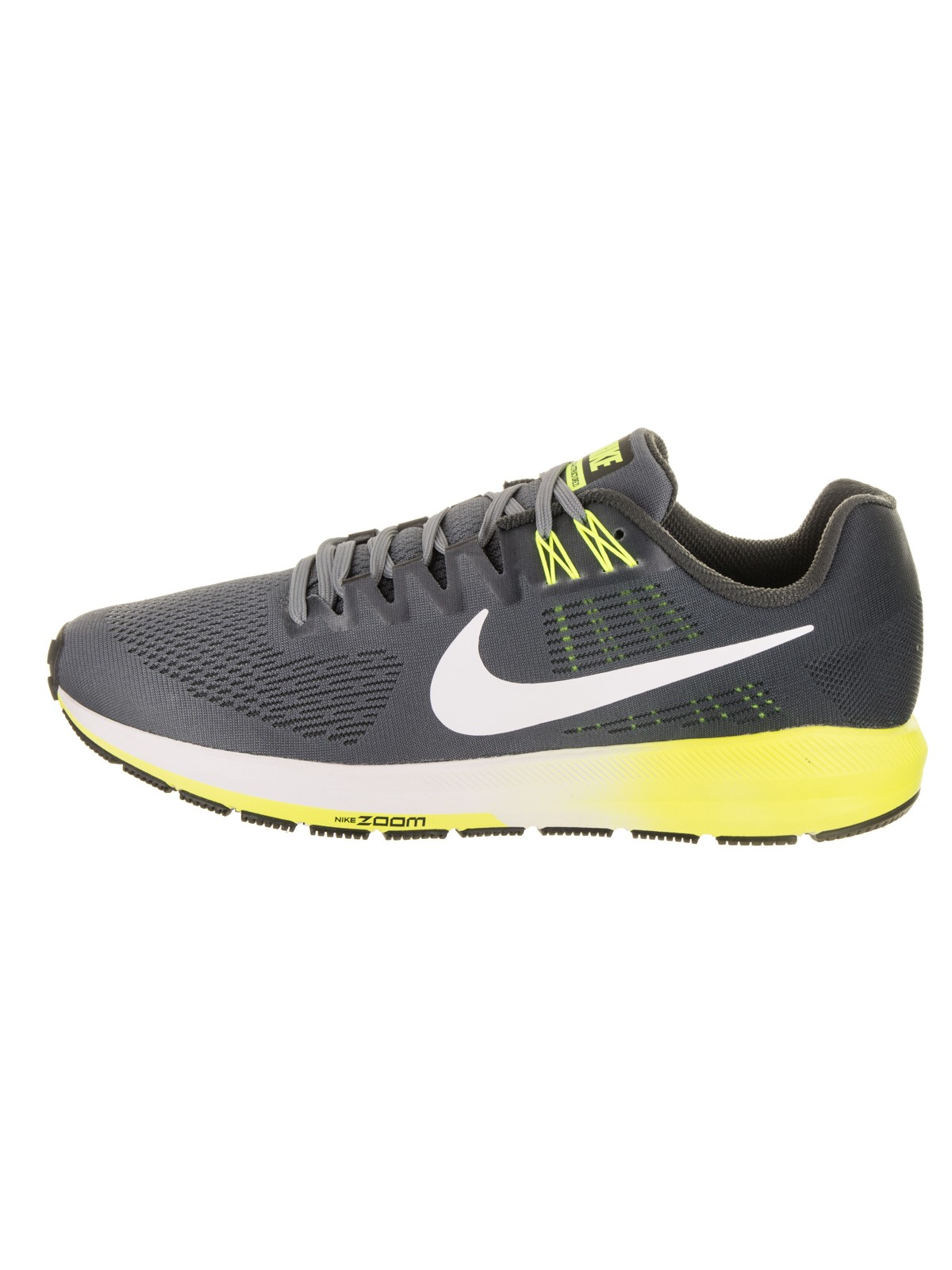 Gentleman/Lady-Nike Men's Air Zoom Structure Design 21 Running Shoe- Beautiful Design Structure 5526bb