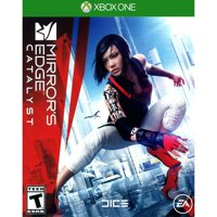 Mirror's Edge Catalyst - Pre-Owned (Xbox One)