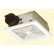Broan 688 Bathroom Exhaust Fan With Duct
