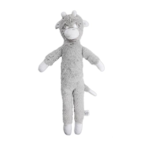 Love By Little Giraffe Plush Toy 15 Silver Walmart Com