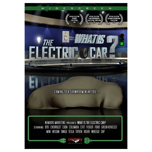 What Is The Electric Car? (2010)