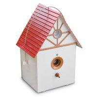 PetSafe Outdoor Bark Control Birdhouse