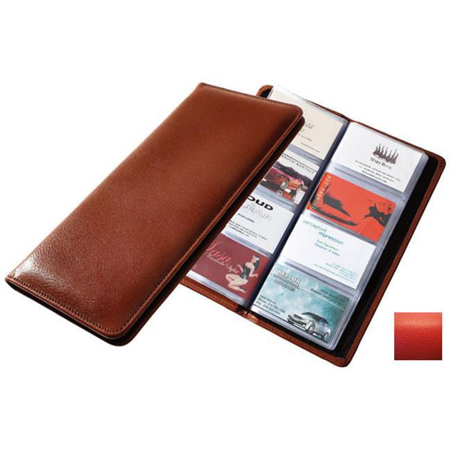 Raika 96 Desk Card Holder Case