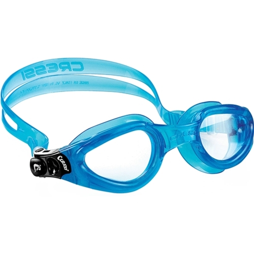 Cressi Right Small Fit Goggles (Blue) by Cressi Sub