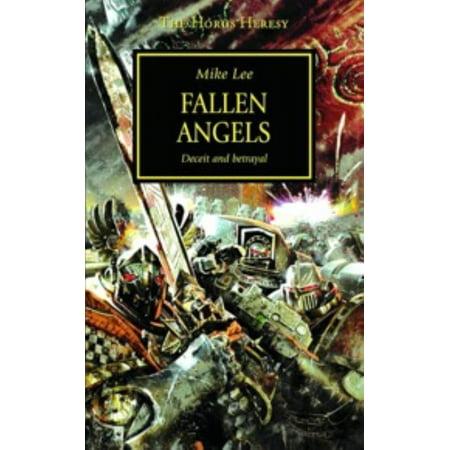 Horus Heresy, The #11 - Fallen Angels (2009 Printing) Used - Walmart.com