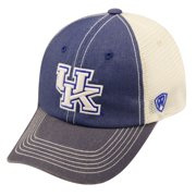 Kentucky Wildcats Offroad Tri-Tone One-Fit Hat