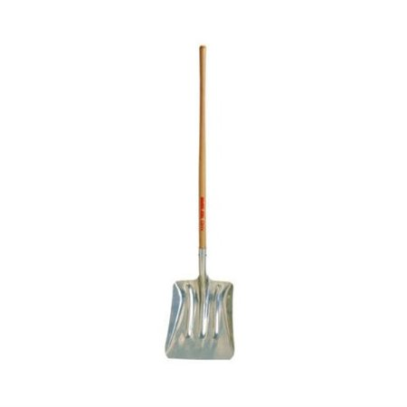 Ames Companies The/Snow Tools 81A 48-Inch Long-Handle Aluminum (Ames Scoop)