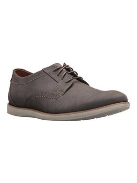 Men's Clarks Raharto Plain Toe Oxford