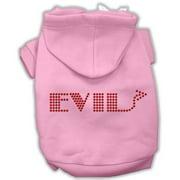 Evil Hoodies Pink XXXL(20)