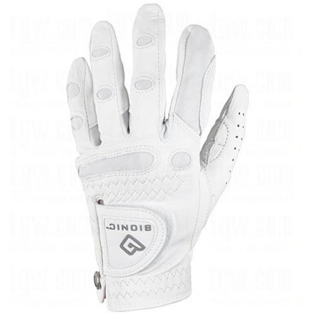 NEW Bionic StableGrip Lady's Leather Golf Gloves Left Hand Size Extra-Large XL