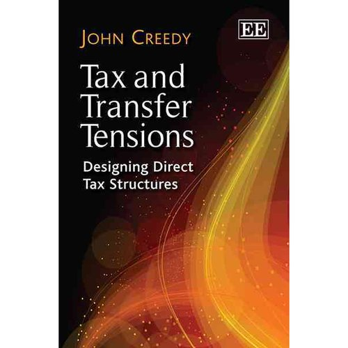 Tax and Transfer Tensions: Designing Direct Tax Structures