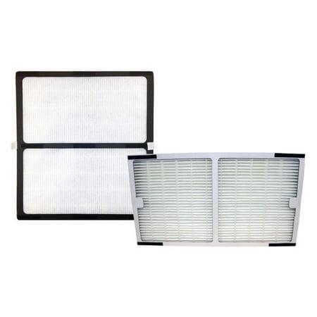 Crucial Idylis C & D HEPA Air Purifier Filter Set