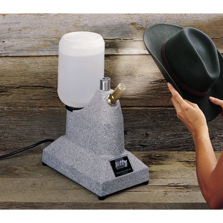 Jiffy J-1 Hat Cap Steamer, 2.5