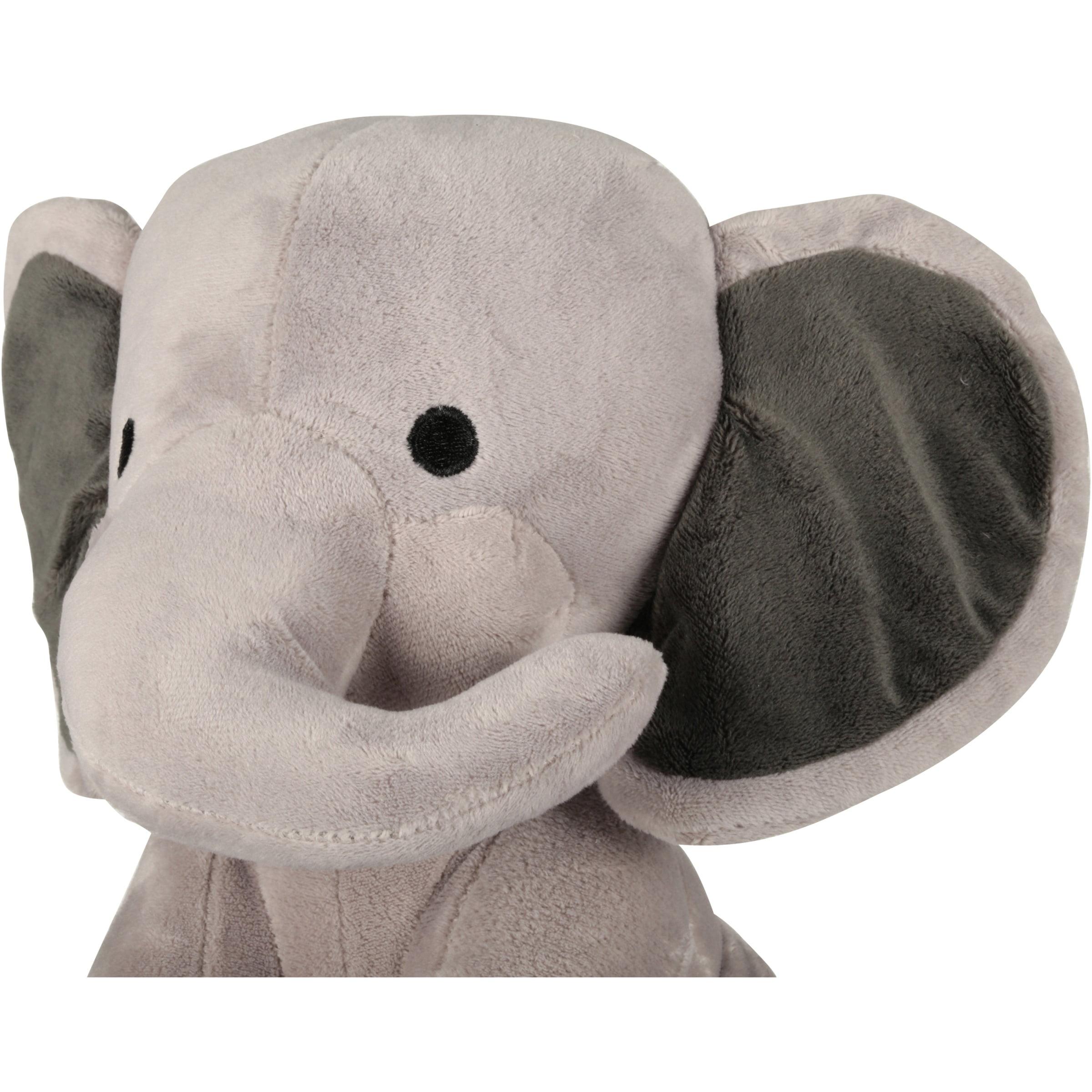 Plush Soft Elephant Toy Doll Humphrey Baby Children Boy Girl Hug