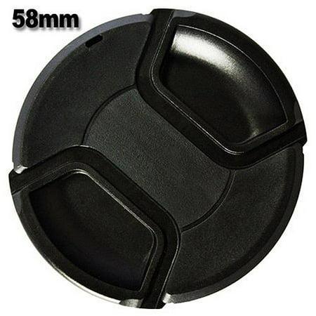 Pro Series Lens Cap for 58mm 58mm Front Lens Cap