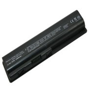 HP Pavilion DV6-1334 Laptop Battery (Lithium-Ion, 6 Cell, 4400 mAh, 49wh, 10.8 Volt) - Replacement for HP DV4 Series Laptop Battery