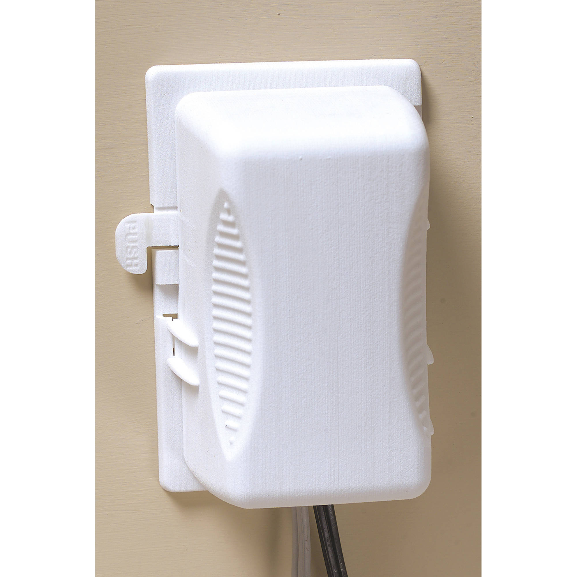 Outlet Covers & Plugs