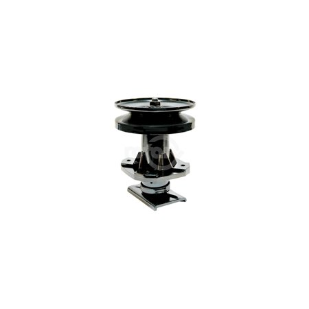 - Spindle Assembly For Part Numbers 105891X, 121676X, 121687X Craftsman Poulan Husqvarna