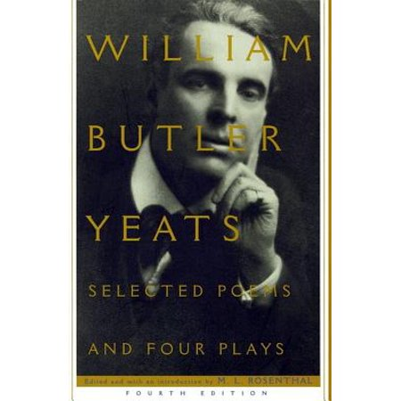 Selected Poems And Four Plays - eBook