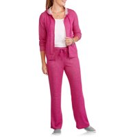 NYC Alliance Womens Tracksuit Set with Hoodie