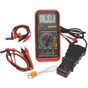 ATD 5570K Deluxe Automotive Meter with RPM and Temperature Functions