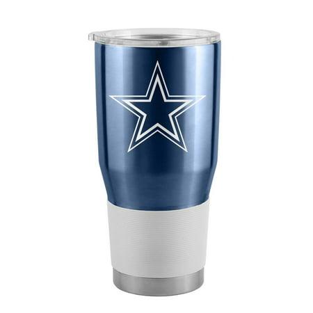 Dallas Cowboys 30oz. Ultra Travel Tumbler - No Size