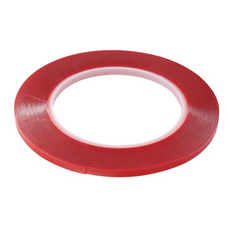 5mmx0.5mm Double Sided Waterproof Tape Adhesive Sticker Glue Strip Sealing 10M - image 1 of 3