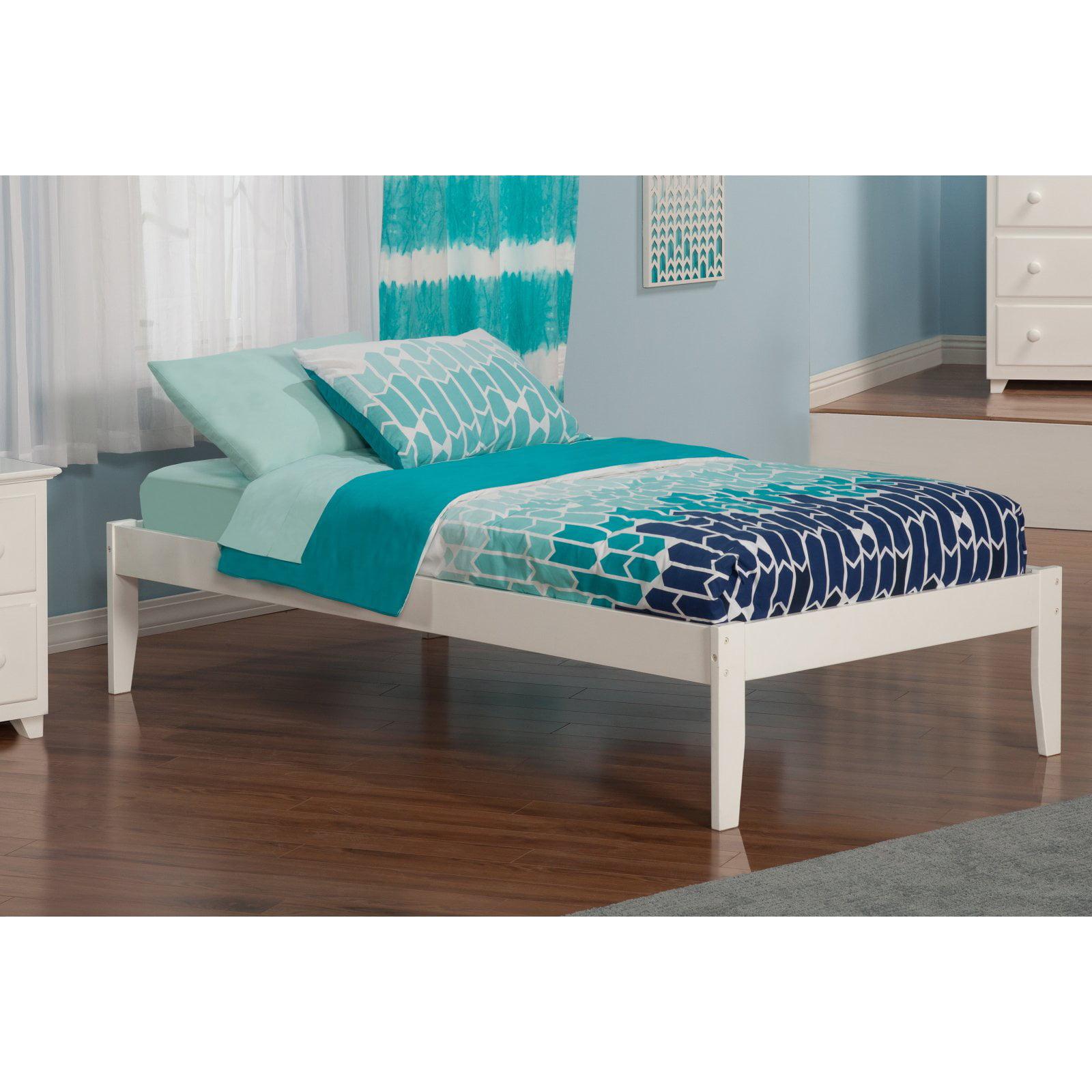 Atlantic Urban Lifestyle Concord Platform Bed