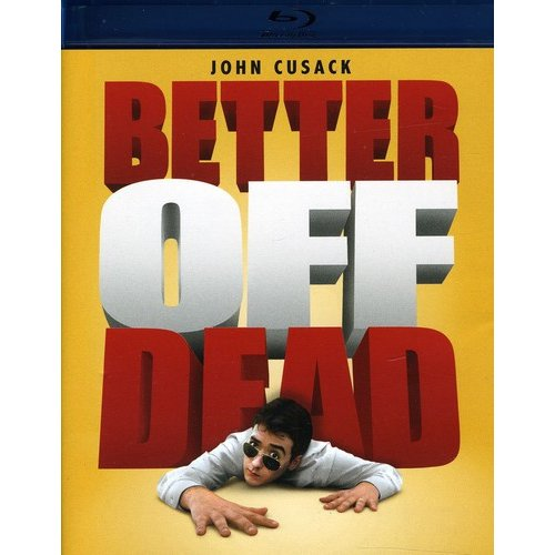 Better Off Dead (Blu-ray) (Widescreen)