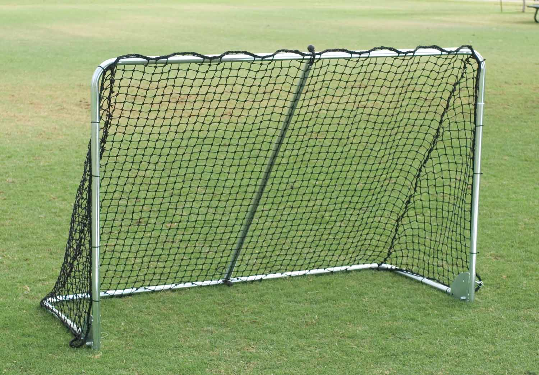 BSN Sports 6' x 4' Backyard Soccer Goal (Set of 2 ...