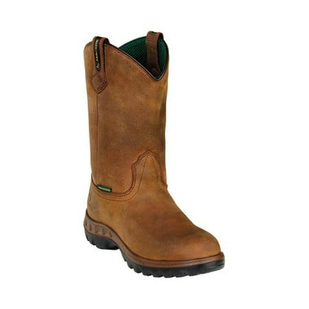(Men's John Deere Boots WCT 12